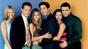 Netflix Pays $100 MILLION To Stream Friends Through The New Year [Video]