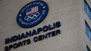 News video: USA Gymnastics files for Chapter 11 bankruptcy in wake of Larry Nassar scandal