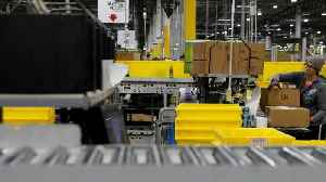 Amazon Warehouse Workers Hospitalized in Bear Repellent Incident [Video]
