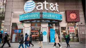 U.S. Appeals Court Hears Arguments On Stopping AT&T Purchase Of Time-Warner [Video]