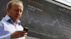 FTSE hits two-year low as Huawei arrest rattles investor confidence [Video]