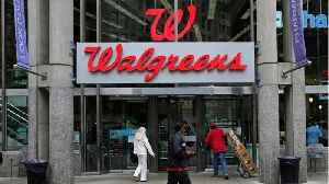 Walgreens to Link Up With FedEx On Next-Day Drug Delivery As Amazon Nears [Video]