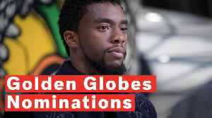 Golden Globes 2019 Nominations: Snubs And Surprises [Video]