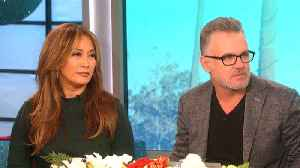 The Talk - Hosts on Sarah Hyland Feeling Broken [Video]