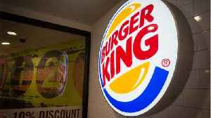 Burger King Ups Its Game In Rivalry With McDonald's [Video]
