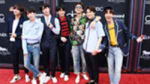 Twitter's Year-End Data: BTS Is 2018's Most Tweeted-About Celebrity | Billboard News [Video]