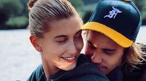 Hailey Baldwin Rides Shirtless Justin Bieber In Steamy Photoshoot [Video]