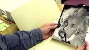 Einstein's 'God Letter' breaks record, fetches nearly $3 million [Video]