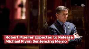 Mueller Recommends No Jail Time For General Flynn [Video]