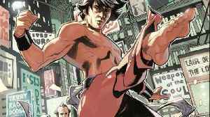 Marvel May Be Developing Its First Asian Superhero Movie [Video]