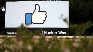Documents Suggest Facebook Leveraged Users' Data [Video]