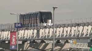 BART Airport Extensions See Drop In Passengers In Age Of Ride Sharing [Video]