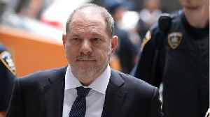 News video: Harvey Weinstein Sends Emails Out Talking Wanting To Talk About His Experience