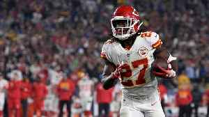 Cleveland Police Department Investigate How NFL Obtained Kareem Hunt's Police Report [Video]