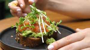 Millennials, Rejoice! it's All Things Avocado at This Restaurant [Video]