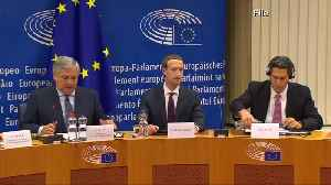 France to bring in digital tax for tech giants - FinMin [Video]