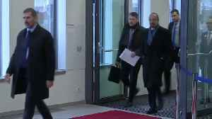 News video: OPEC agrees tentative oil cut, waits for Russia to commit