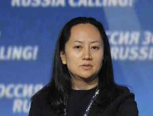 News video: Arrest of Huawei Executive Prompts Sell-Off on Fears of Escalating U.S.-China Tensions