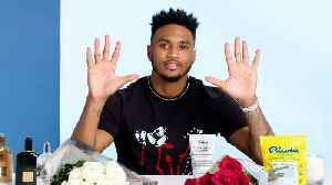 10 Things Trey Songz Can't Live Without [Video]