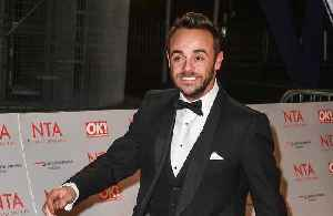 Ant McPartlin 'leaves I'm A Celebrity WhatsApp group to concentrate on recovery' [Video]