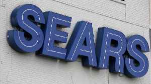 News video: Sears Chairman Lampert Offers To Buy Bankrupt Retailer