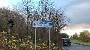 Brexit borders: How Brexit is seen around the town of Chester [Video]