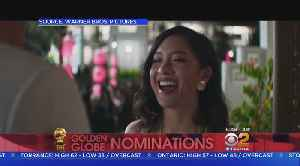 News video: Golden Globe Honoring Diverse Casts
