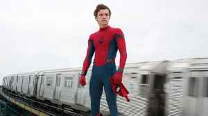 Tom Holland Says Disney Has A Harsh Punishment In Mind If He Spoils 'Avengers 4' [Video]