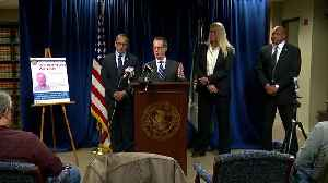 News video: Feds detail allegations against priest
