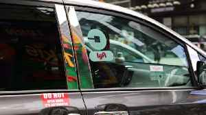 Uber and Lyft Drivers in NYC Are Getting a Raise