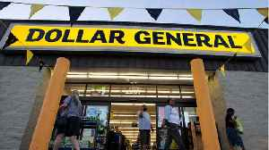 Dollar General Has Become One Of The Biggest US Retailers [Video]