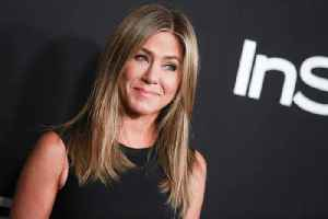 Jennifer Aniston's TV show will be 'dense' [Video]