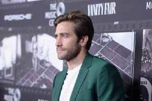 News video: Jake Gyllenhaal confirms Spider-Man role