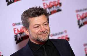 Andy Serkis: Awards don't motivate me [Video]