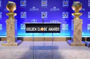 News video: 76th Golden Globes Nominations Are Announced