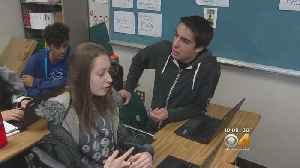 Colorado Students Win Big By Teaching Others About Endangered Species [Video]
