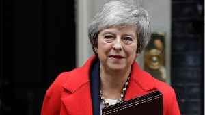 No Delay to UK Parliament's Brexit Vote Despite Report of Warning to May [Video]