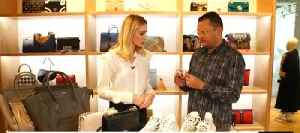 Luxury Consignment Brand RealReal Expands its Brick-and-Mortar Presence [Video]