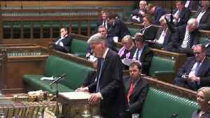News video: Day three of Brexit debate: What happened?
