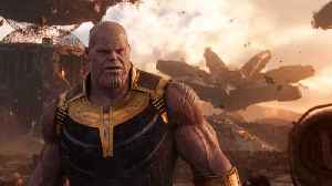 'Avengers: Infinity War' Snap Now Has an Official Name [Video]