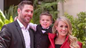 Carrie Underwood And Mike Fisher's Love Story [Video]
