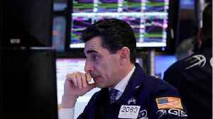 Stocks Recover On Wall Street After Bad Morning [Video]