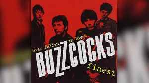 Pete Shelley, Buzzcocks Singer, Dead At 63 [Video]