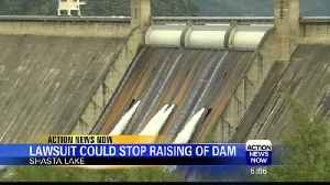 Salamanders Could Threaten Project to Raise Shasta Dam [Video]