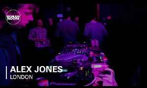 Alex Jones Boiler 50 min Room DJ Set [Video]