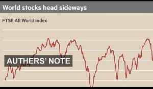 Missing animal spirits   Authers' Note [Video]
