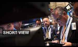 Shareholders fall out of love with buybacks | Short View [Video]