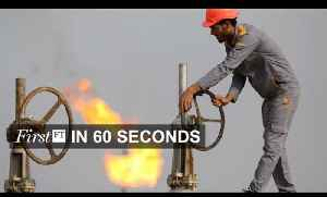 Oil glut, Russian Olympic ban mooted   FirstFT [Video]