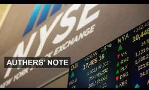 S&P 2100   Authers' Note [Video]