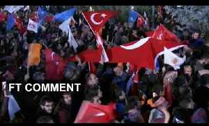 Turkey's historic election result | FT Comment [Video]
